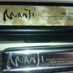 SUZUKI MANJI M-20はオススメ?音やサイズの評価は?
